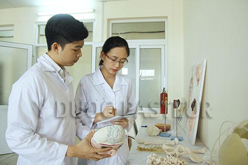 Giúp sinh viên ngành Điều dưỡng phân biệt: Du học và XKLĐ tại Nhật Bản