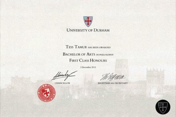 Tìm hiểu về mẫu văn bằng đại học của các nước trên thế giới