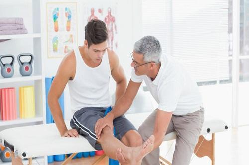 Kỹ thuật Vật lý trị liệu chữa bệnh như thế nào?
