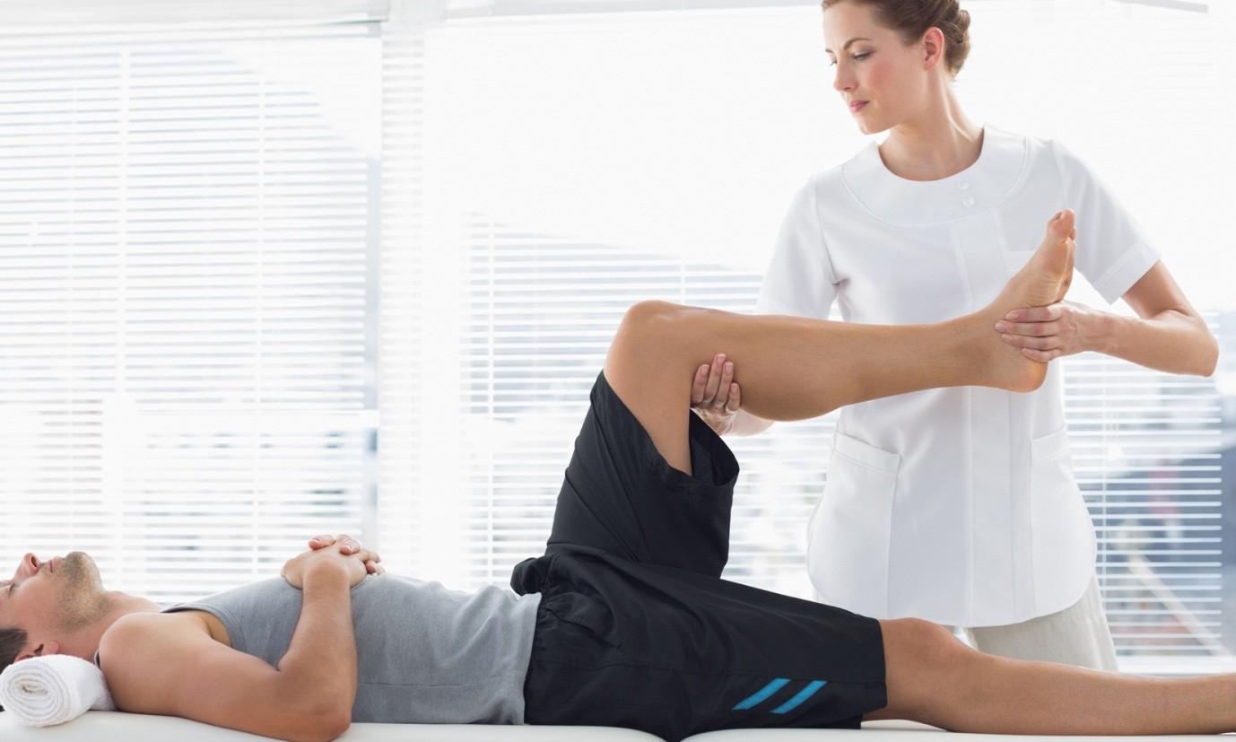 Kỹ thuật viên vật lý trị liệu phục hồi chức năng là ai?