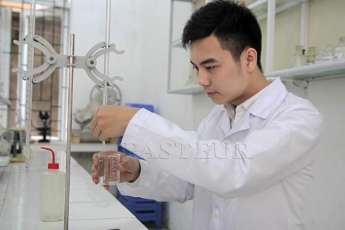 Cao đẳng Y Dược Pasteur Hà Nội thời hạn nộp hồ sơ là bao lâu 2017?