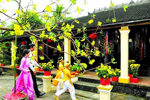 Những phong tục ngày Tết cổ truyền đặc trưng của người Việt Nam