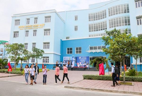 Trường Đại học Y Dược Cần Thơ tuyển sinh liên thông Đại học chính quy 2021